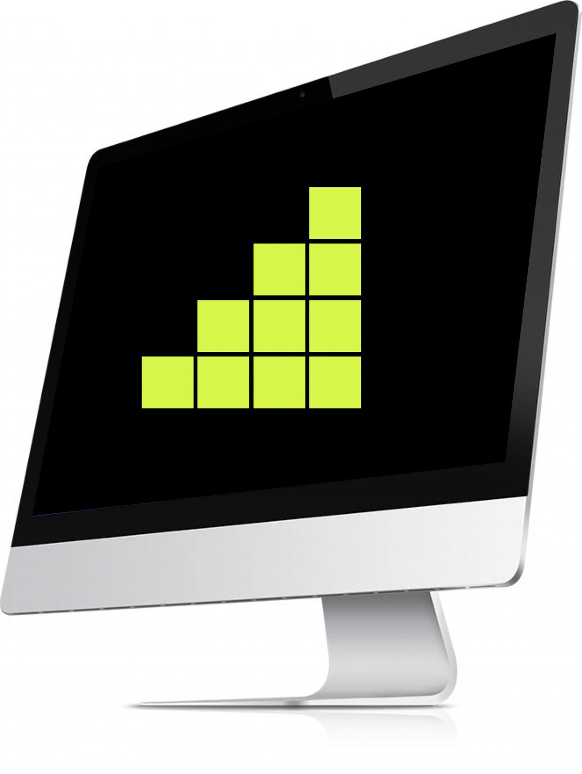 Bild von MacBook